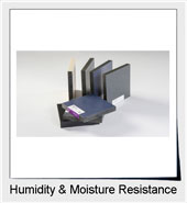 Humidity And Moisture Resistant Materials